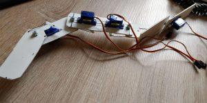 Leg Prototype
